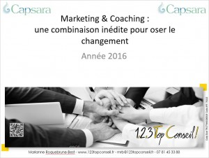 Marketing&coaching