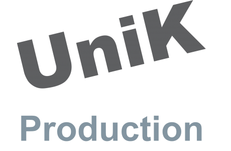 Logo UniK Prod site internet