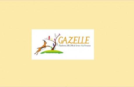 logo ygazelle