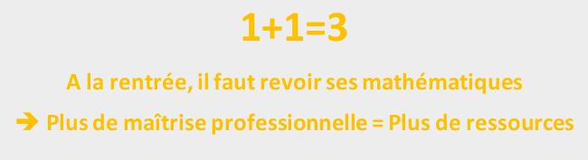 SAP2 axes pour bien vivre son métier 2